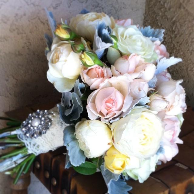 wedding bouquet 12