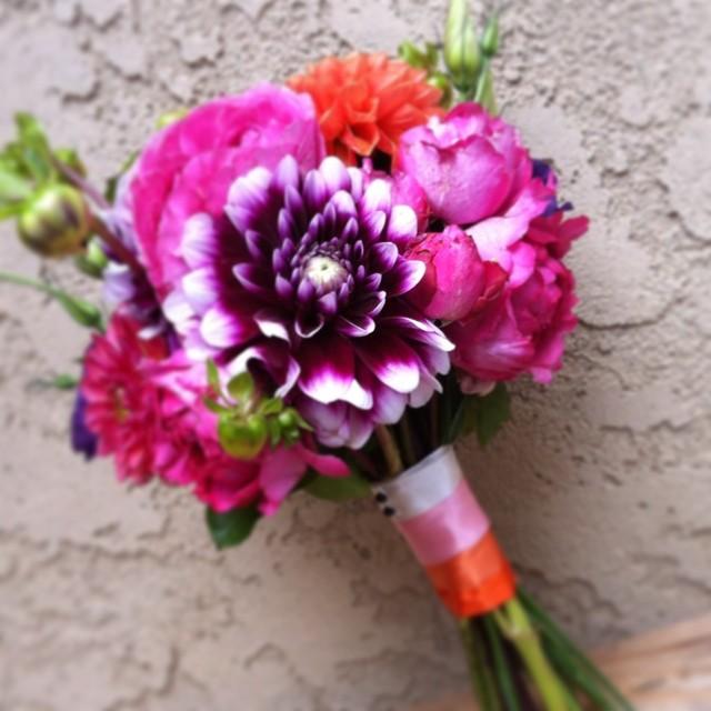wedding bouquet 15